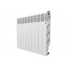 Радиатор алюминиевый Royal Thermo Revolution 500 (12 секций)