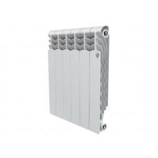 Радиатор алюминиевый Royal Thermo Revolution 500  (4 секций)
