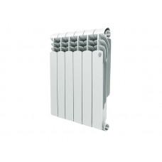 Радиатор биметаллический Royal Thermo Revolution 500  (8 секций)