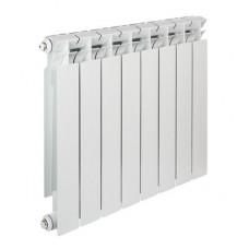 Радиатор биметаллический TENRAD BM 500/80  (8 секций)