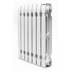 Радиатор чугунный KONNER модерн 500, (12 секций) (с ком), без кронштейнов