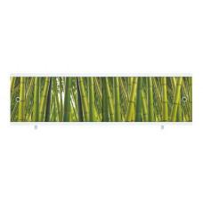 Экран для ванны Ультра легкий АРТ 1.48м Бамбук