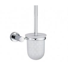 Щетка для унитаза подвесная К-9427 хром WasserKRAFT