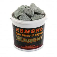 Жадеит колотый мелкий 04-37 (уп.10кг) ЦЕНА за 1 кг