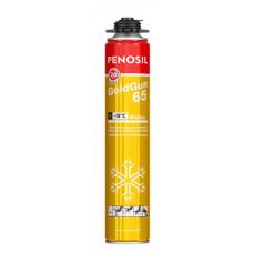 Пена монтажная PENOSIL GOLD GUN 65 875мл зима до -18С (2996)