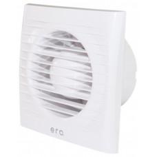 Вентилятор осевой вытяжной с обратным клапаном D100