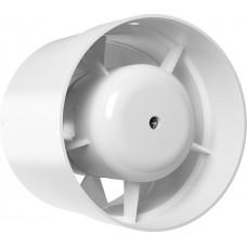Вентилятор осевой канальный выт. с двигат.на шарикопотш/х. D125 PROFIT 5 ВВ
