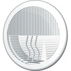 Решетка круглая разъемная,D200 с фланцем D160 16РПКФ