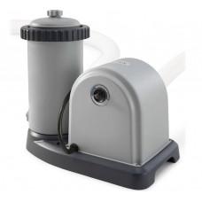 Насос-фильтр для бассейна с картриджем,тип II, 1500 л/ч, Intex (28636) 220-240V