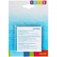 Ремкомплект для бассейнов и надувных изделий Intex 59631