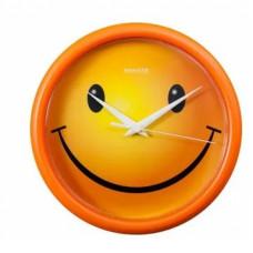 Часы настенные ПЕ-Б2.1-204 Смайлик