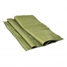 Мешок  полипропиленовый 55*95 зеленые