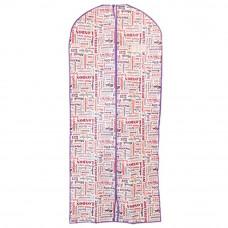 Чехол для одежды, влагостойкий, 60*137см, 457-156