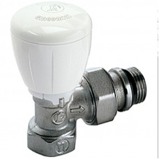 Клапан термостатический Giacomini R421TG 1/2 угловой американка