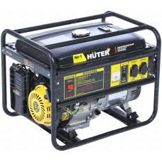 Электрогенератор DY 6500 L Нuter 64/1/6