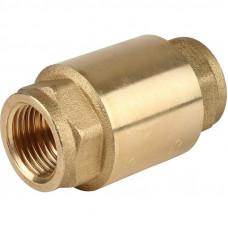 Клапан обратный 15 (металл. сердечник)