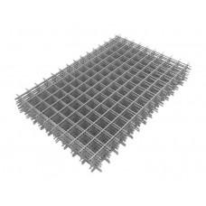 Сетка кладочная 4мм. (150х150)(1500х3000)