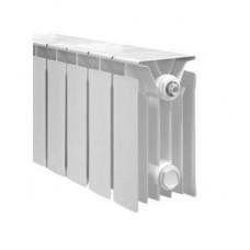 Алюминиевый комбинированный радиатор TENRAD AL/BM 150/120 (14 секций)