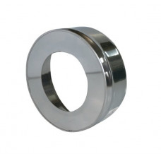 Заглушка с отверстием (430/0,5мм) Ф150х210