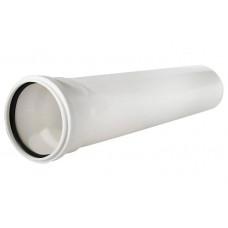 Труба 110мм L- 750 ЛЮКС