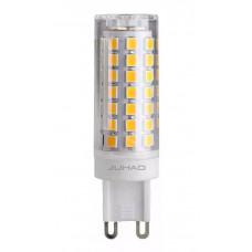Лампа светодиодная 5Вт G9 4000К 220В MaXlight