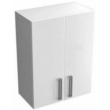 Шкаф Тритон Ника 60 навесной белый