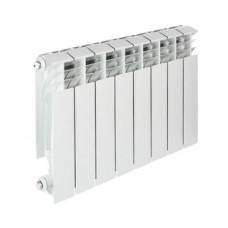 Радиатор алюминиевый TENRAD AL 350/100  (8 секций)