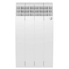 Радиатор Royal Thermo BiLiner 500/Bianco Traffico (4 секции)