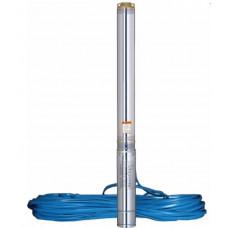 Электронасос скважинный АКВАТЕК SP 3.5 4-65 (4-60) кабель 40м