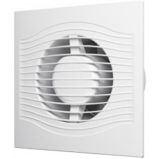 Вентилятор осевой вытяжной D125