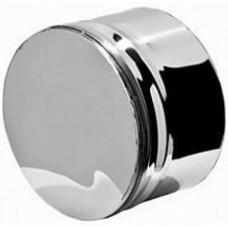 Заглушка для ревизии (430/0,5мм) Ф210 внутренняя
