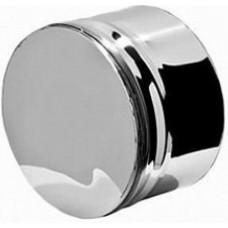 Заглушка внутренняя для ревизии (430/0,5 мм) ф 150
