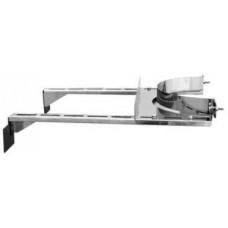 Штанга для стенового хомута (AISI 430) L500
