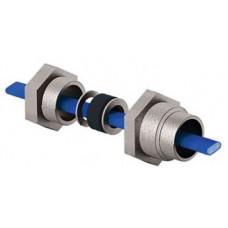 Сальник AKS 3 (1/2, 3/4)Для саморег. пищевого кабеля