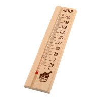 Термометры банные